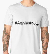 #AnniesMove Men's Premium T-Shirt