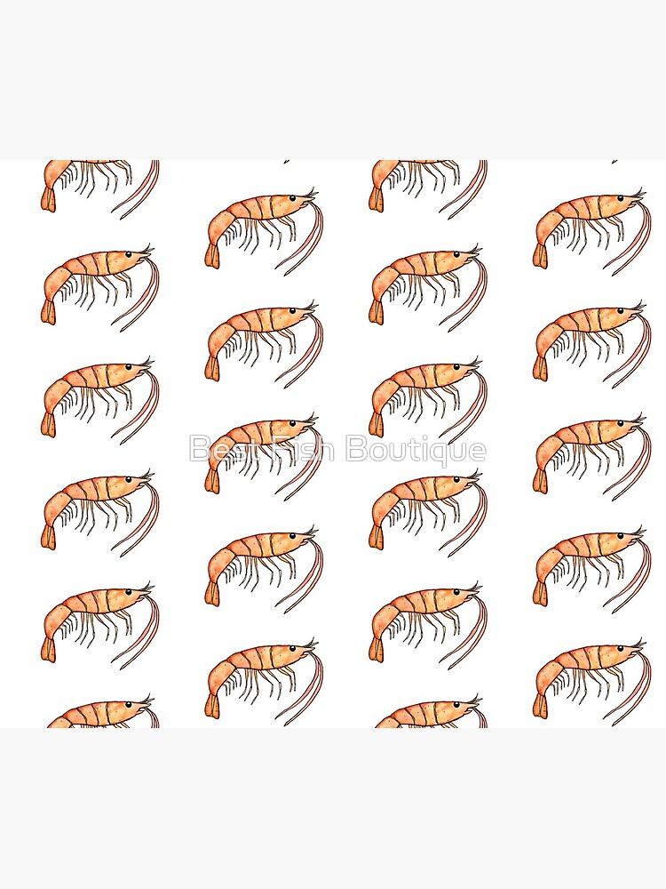 Prawn: Fish of Portugal by BestFish