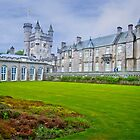 Balmoral Castle by Yukondick