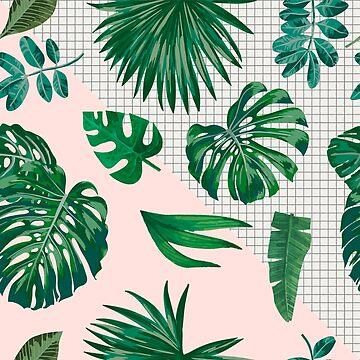 Palms by monpetitbambino