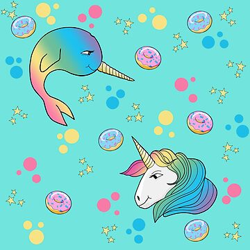 Sweet Unicorn by Airship-Tinker