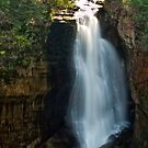 Miners Falls by Melonie Wallace