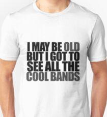 old humor Unisex T-Shirt