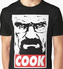 COOK Graphic T-Shirt