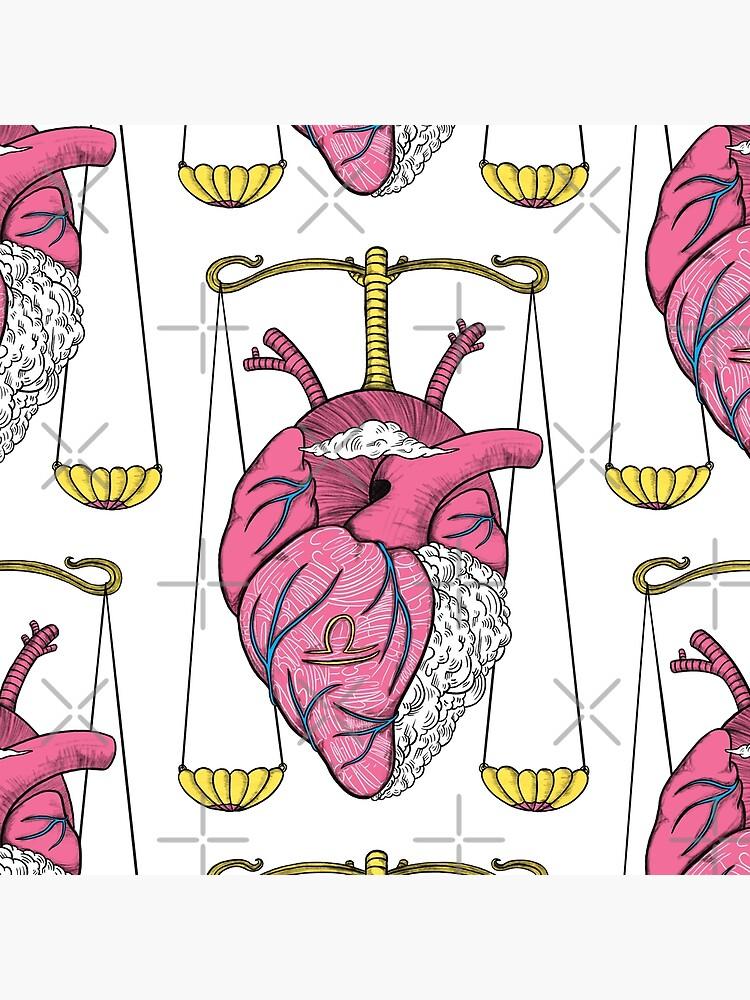 Libra Heart by Ranggasme