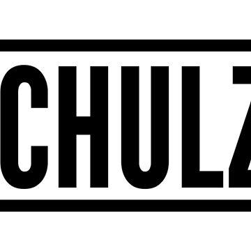 Schulz by katjacasper