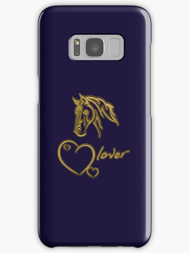 """""""Horselover""""- golden edit by scatharis"""