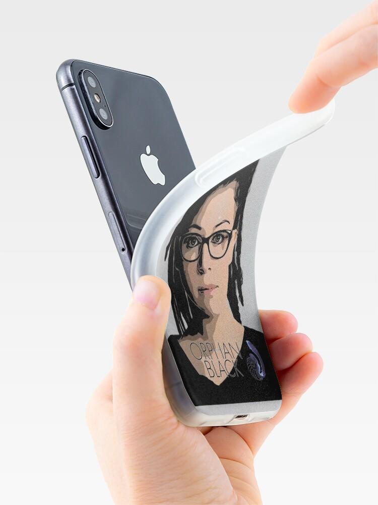 Alternate view of Cosima Niehaus - Orphan Black iPhone Cases & Covers