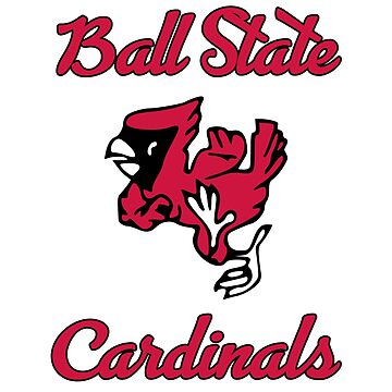 BSU Cardinals - Throwback 2 by mlny87