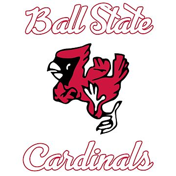 BSU Cardinals - Throwback 3 by mlny87