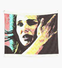 Natalie Portman Wall Tapestry