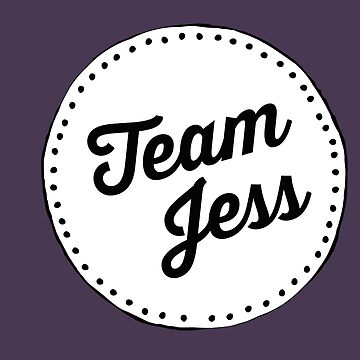 Team Jess by nyah14