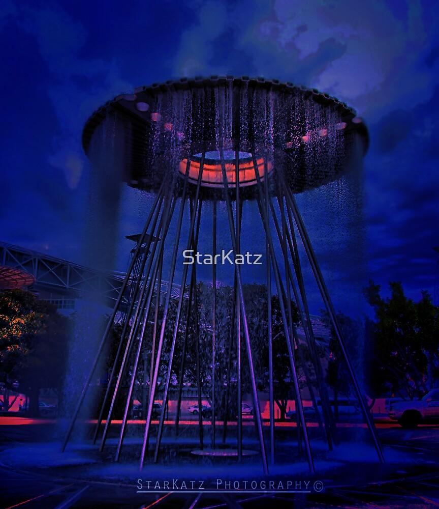 'The Night Cauldron' - Limited Edition Print by StarKatz