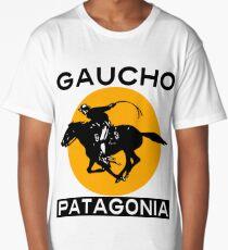 GAUCHO, PATAGONIA Long T-Shirt