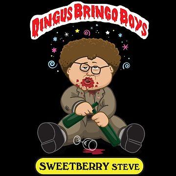 Sweetberry Steve by pufahl