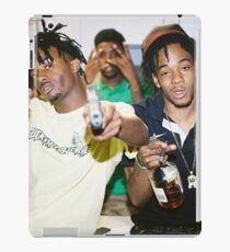 Splur Gang iPad Case/Skin