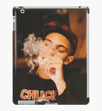 D Savage iPad Case/Skin
