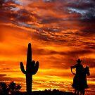 Wild Wild West by *V*  - Globalphotos