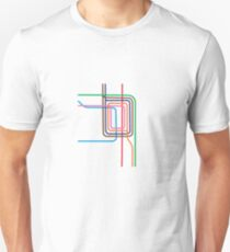 The Loop Unisex T-Shirt