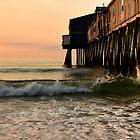 Pier Summer Splash ... by Poete100