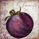 Legumes Francais Tomate by mindydidit
