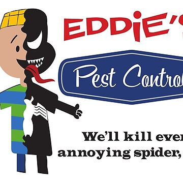 Eddie's Pest Control by joefixit2