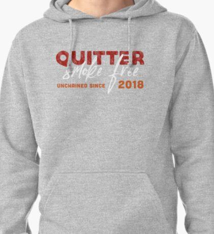 Congratulations on Finally Quitting Smoking Tees T-Shirt