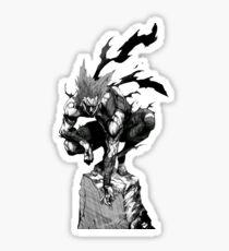 Hero Hunter Sticker