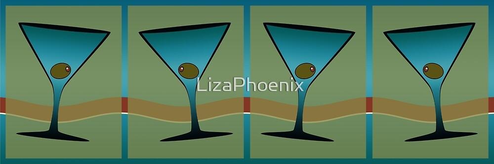 No 25 by LizaPhoenix