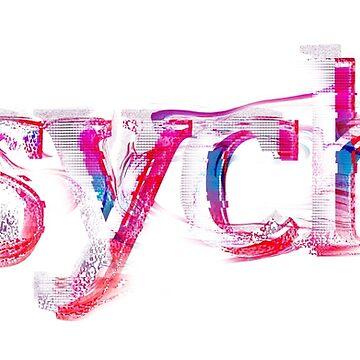 Psycho by stefy1