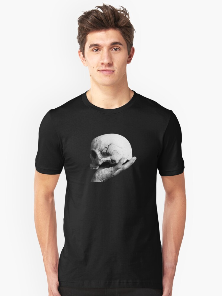 To be, or not to be Shakespeare classic writer shirt  Unisex T-Shirt Front