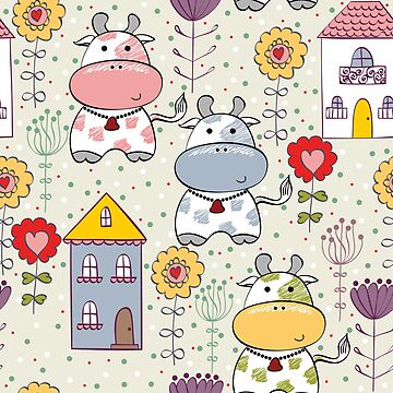 Baby Nursery Animals P7 | JUST FOR KIDS - BABIES by mcaussieb