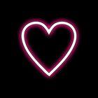Love Aglow by alienfolklore
