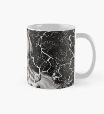 Warframe Volt - Painting Mug