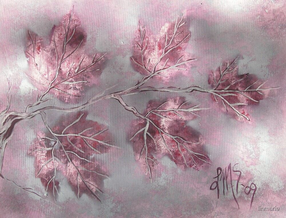 February Amethyst Maples by linmarie
