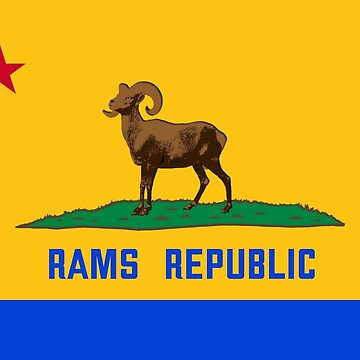 Rams Republic - Home by Ramheart