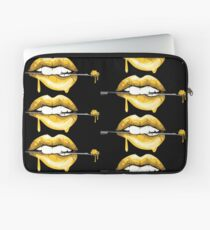 Honey Drips Laptop Sleeve
