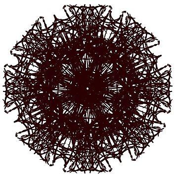 Fractal Lace by estabrooksc