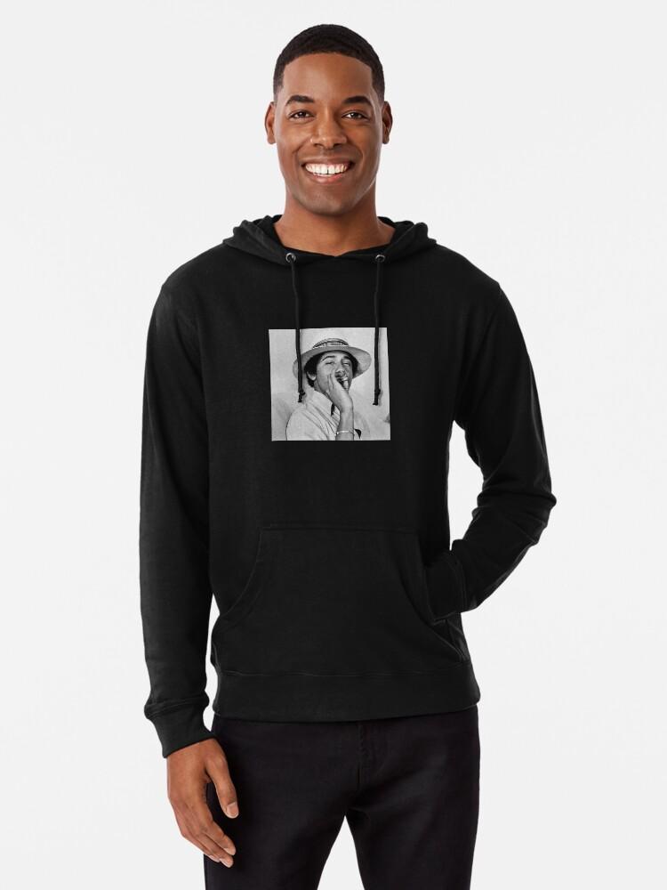Barack Obama Pullover Hoodie
