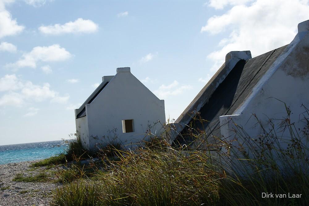 slavehouses by Dirk van Laar