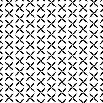Pattern | Flowers by swisscreation