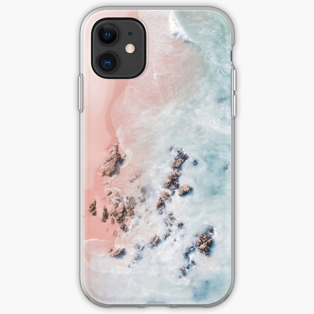 sea bliss iPhone Case & Cover
