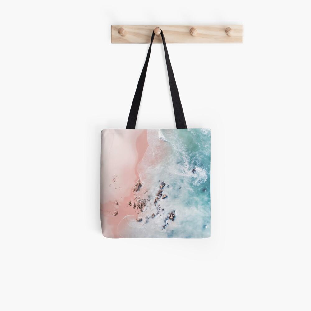 sea bliss Tote Bag