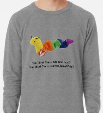 Inchworm Lightweight Sweatshirt