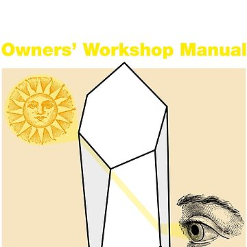Owners Manual - Viking Sunstone by moviemaniacs