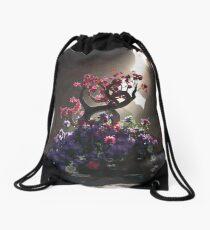 Biome Drawstring Bag