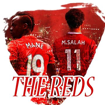 The Reds by ballersnba