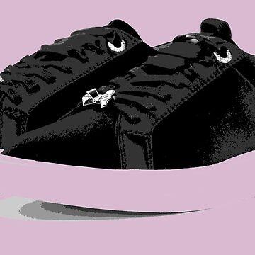 sneakers - Ted Baker Kulei - V. by RMBlanik