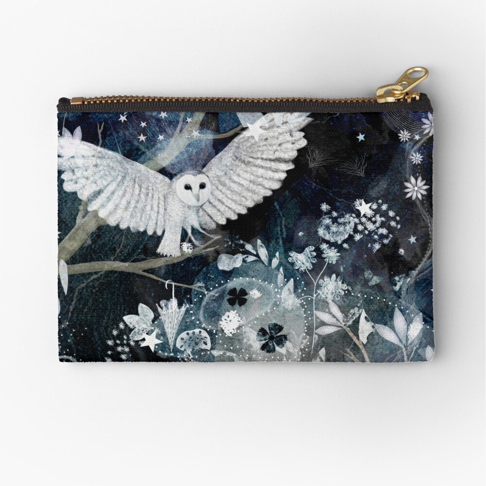 alchemy Zipper Pouch