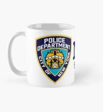 99th Precinct Brooklyn Mug